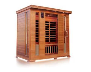 Saune Tradizionali e ad Infrarossi Agrigento